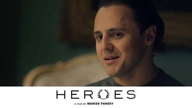 Heroes: Beginnings, Felipe Massa