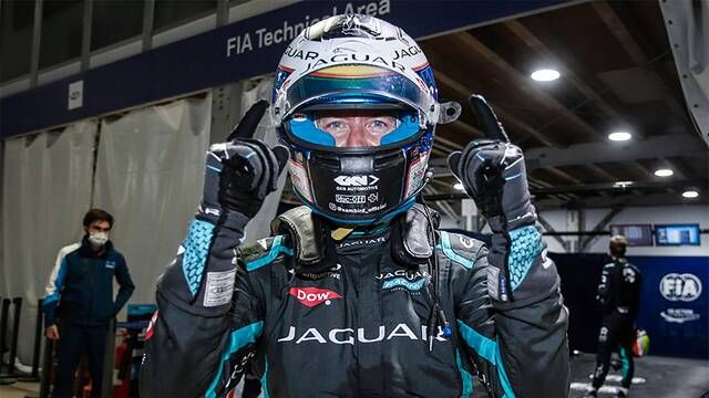 Jaguar Racing | Season 7 Round 2 | Diriyah E-Prix Highlights