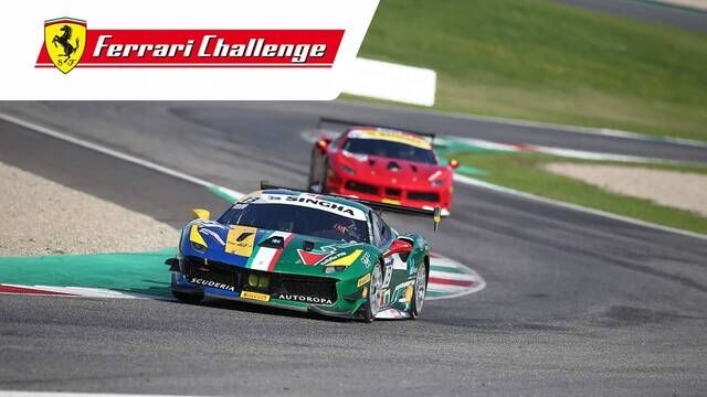 Live: Indianapolis - Coppa Shell - Race 1
