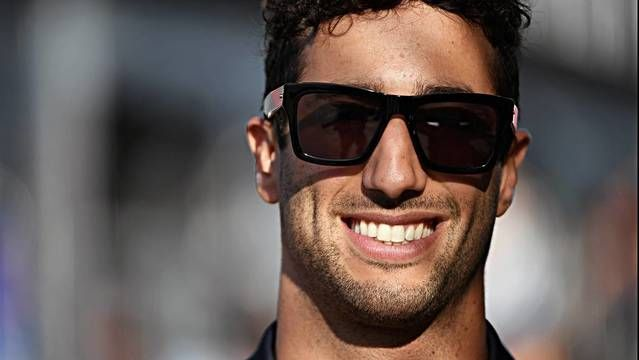 What can Ricciardo expect in 2019?