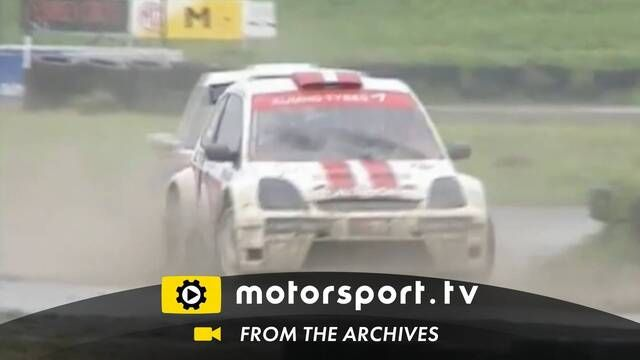 British RX: Wet surface