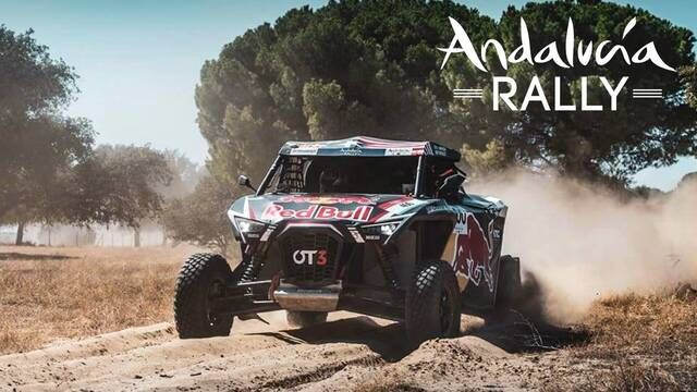2021 Andalucia Rally Road-Book: Episode 3