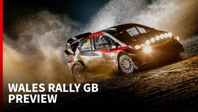Rally GB Preview