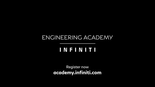 INFINITI Engineering Academy Role Models - Kayleigh & Sabre