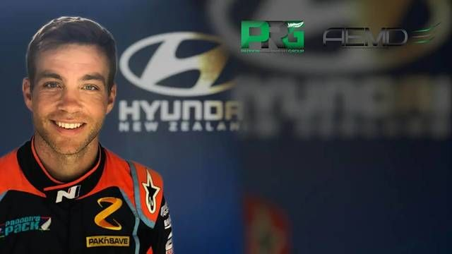 Paddon Rallysport Group | Car Launch