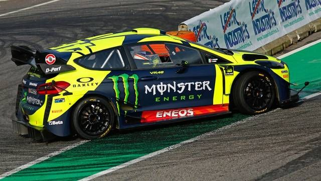 Monza Rally Show Sunday highlights