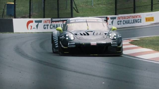 12h Bathurst 2019: Porsche im Qualifying