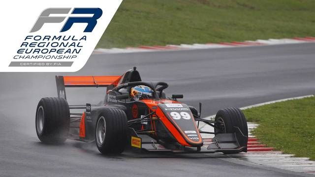 Live: Hungaroring - Race 3