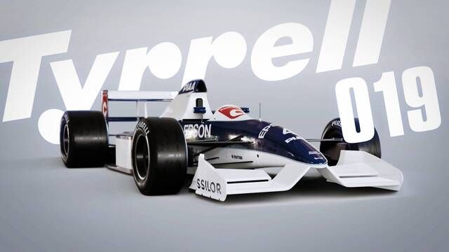 The Tyrrell that changed the face of F1