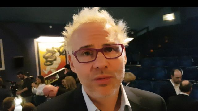 Feed Racing France - Interview de Jacques Villeneuve
