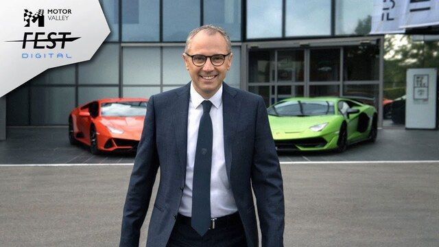 Domenicali: