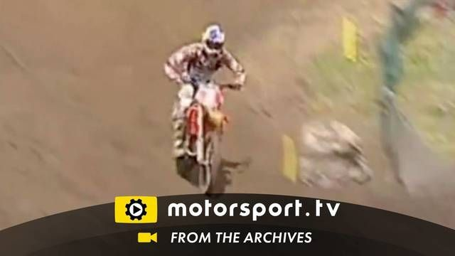 MX Germany GP 2010: race 1