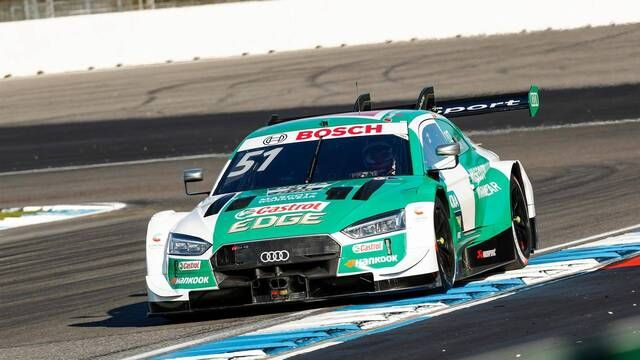 DTM: Hockenheim - Race 1 Highlights