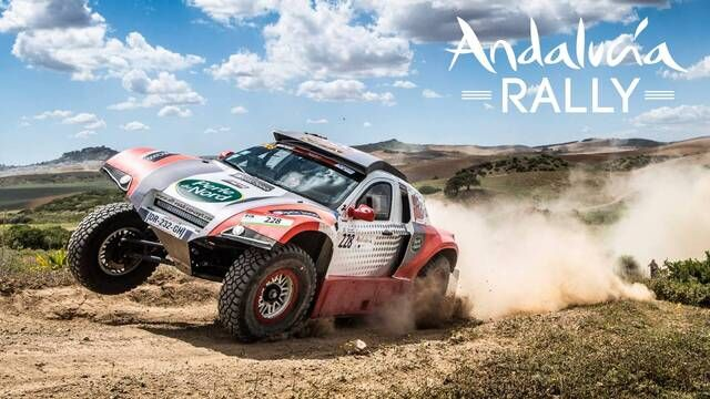2021 Andalucia Rally Highlights: Scrutineering