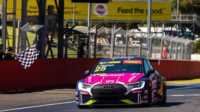 TCR Australia: Mount Panorama - Race 2 Highlights