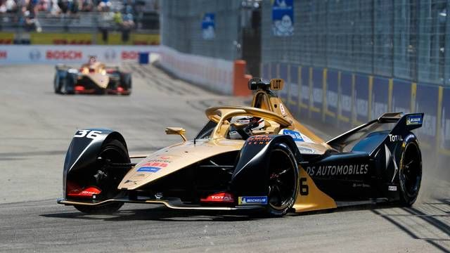 Lotterer's Best Bits at Techeetah