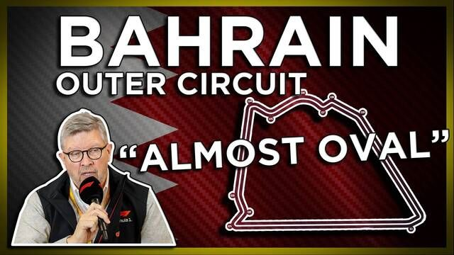 Everything You Need To Know About The Bahrain Outer Circuit