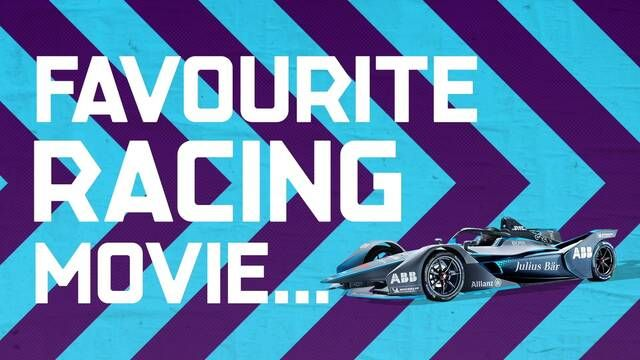 Driver's Favourite Racing Movie