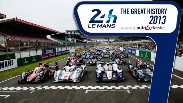 24 Hours of Le Mans - 2013