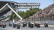 Preview MotoGP Catalunya 2018