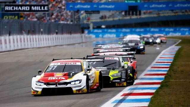 DTM: Assen - Highlights Gara 2