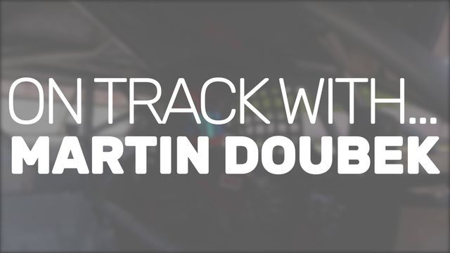 NASCAR Whelen Euro Series Most: Onboard with Martin Doubek