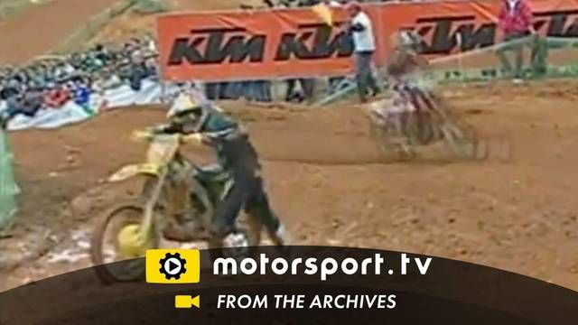 MX2 Portugal 2010: Double contact