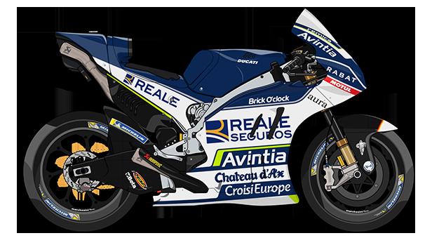 MOTO GP 2018 GRAND PRIX D'ARGENTINE  - Page 2 Avintia