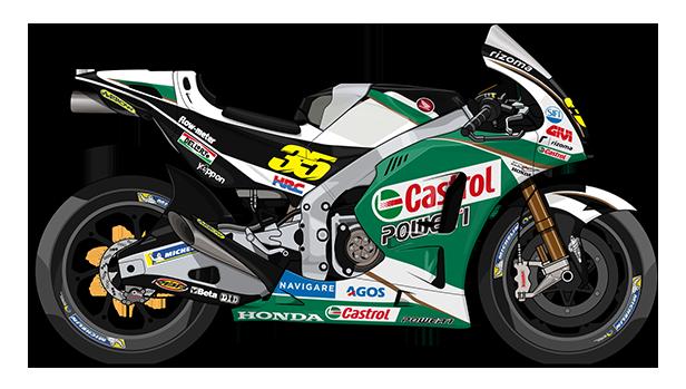 MOTO GP GRAND PRIX DE CATALOGNE 2018 - Page 2 Crutchlow_3