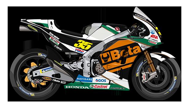 MOTO GP GRAND PRIX D'ITALIE DE MISANO 2018 - Page 2 Crutchlow_5