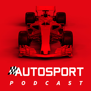 Autosport podcast