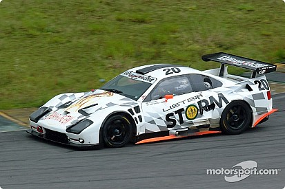 BREC: Lister sets pace in qualifying at Interlagos