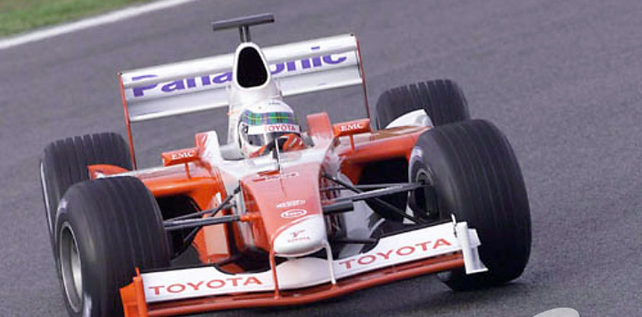 McNish cautious for 2002