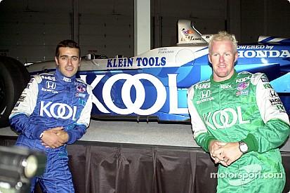 CHAMPCAR/CART: Team Kool Green announce new car colors