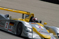 Kristensen, Capello win Road America 500