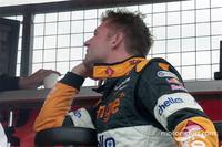 Verstappen turned down Minardi