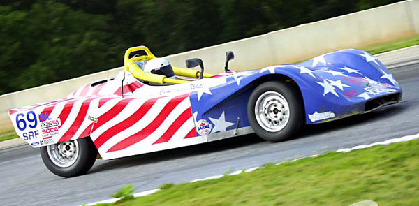 RACE: Valvoline Runoffs: Sports Racers are back