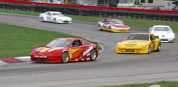 RACE: Valvoline Runoffs: Davis wins GT2 for his 12th title