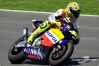 Teams need characters like Rossi says Ecclestone