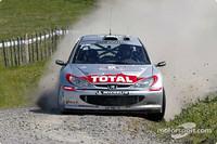 Gronholm, Peugeot win championships