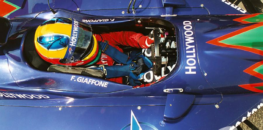IRL: Mo Nunn Racing to field two-car team in 2003