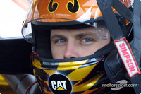 Kvapil to take over Bliss' seat in 2003