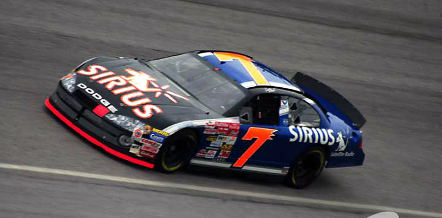 BUSCH: Atwood out at Evernham, may return to Busch
