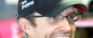 NASCAR Cup Kyle Petty honored, Tony Stewart day three in NYC
