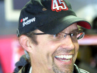 Kyle Petty honored, Tony Stewart day three in NYC