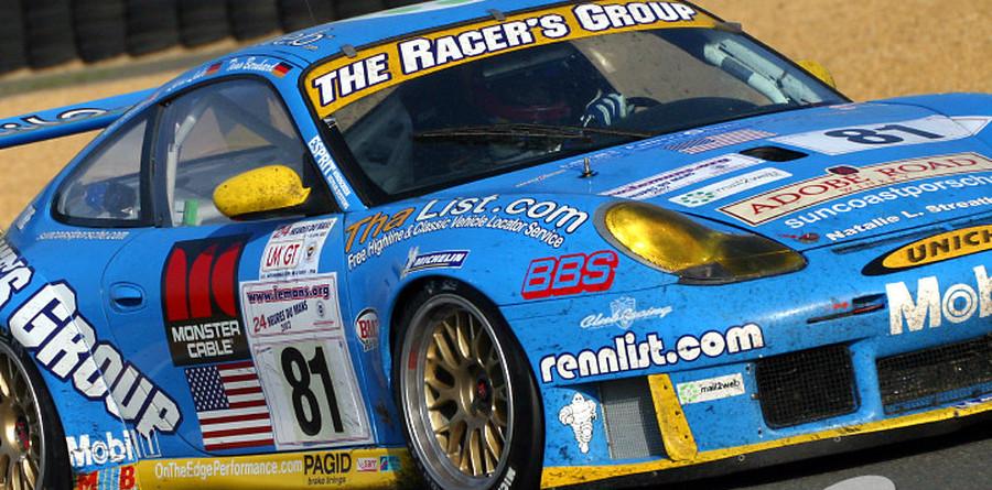 Buckler, Schrom take one-two 2002 Porsche Cup