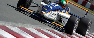 Atlantic CHAMPCAR/CART: New 2003 CART team formed with Lavin as driver