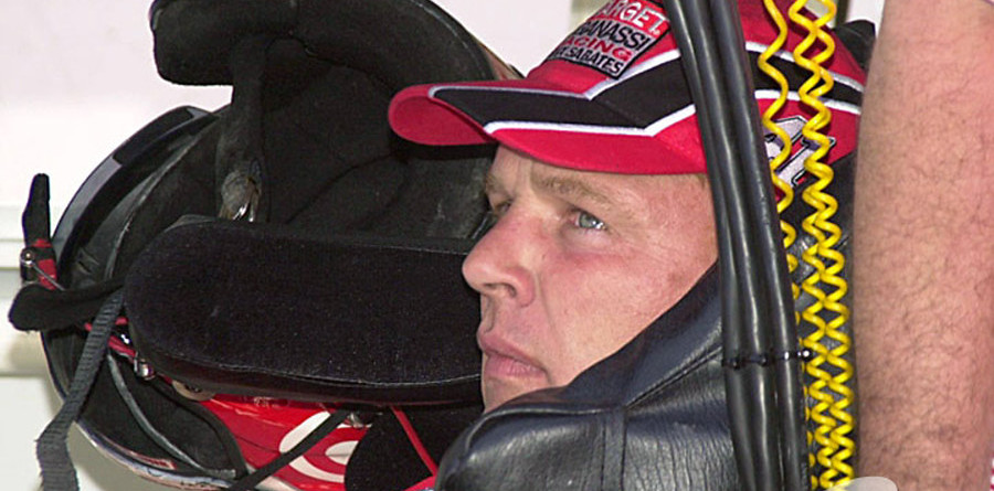 Jimmy Spencer to drive for Ultra Motorsports