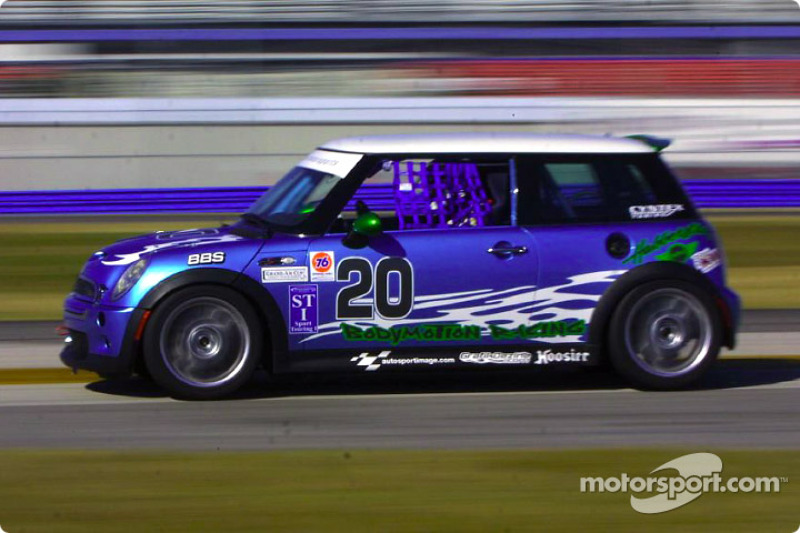 SCC: Daytona Test: Wrap up report