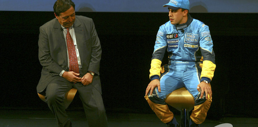Six-race engine unacceptable to Faure